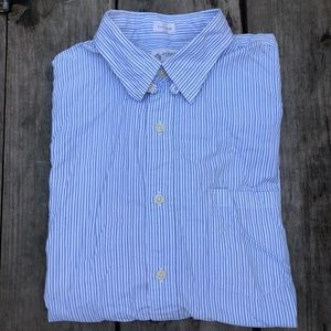 Men's J. Crew Button Down Shirt